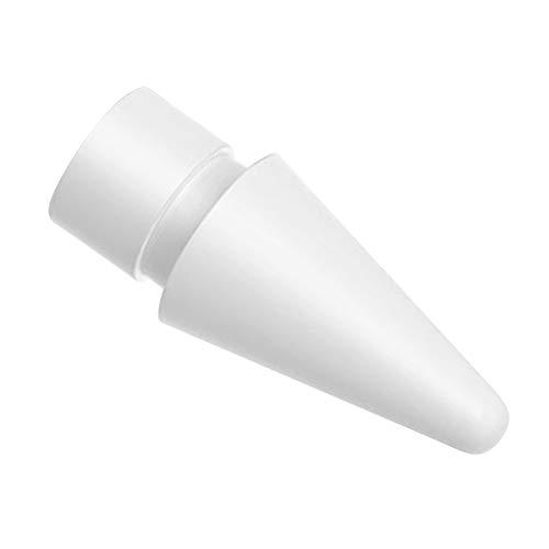 balikha Ersatzstiftspitzen für Bleistift 1./2. IPad Pro Pen IPencil Nib