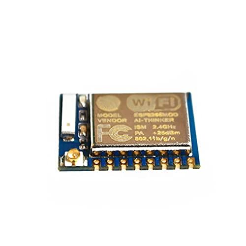 WUTINGKONG Sensor ESP-01 ESP32-WROOVER-BIT ESP-AROOM-32U Wireless WiFi + Bluetooth Dual-Core-CPU (Color : ESP M1)
