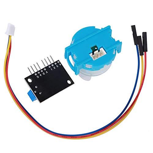 Oumefar Stellen Sie das Trübungssensormodul TS-300B zur Erkennung der Flüssigkeitsabwasserqualität für Maschinenausrüstung EIN