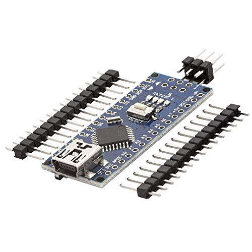 Arduino Nano Microcontroller Board