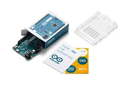 Arduino Leonardo Microcontroller Board