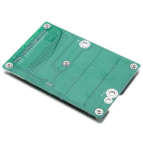 Changor wasserdichte Li-Ionen-Batterieschutzplatine, 70 * 105 * 10,1 mm Komponenten, beschichtet mit Schutzfunktion Kunststoff und Aluminium