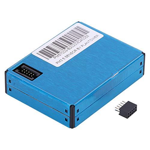 Longzhou PM2.5-Sensormodul, Erkennung mit hoher Genauigkeit Eingebauter Lüfter PM1.0 PM2.5 PM10 PMS7003