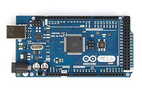 Arduino Mega Rev 3 Microcontroller Board