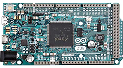 Arduino Due Microcontroller Board