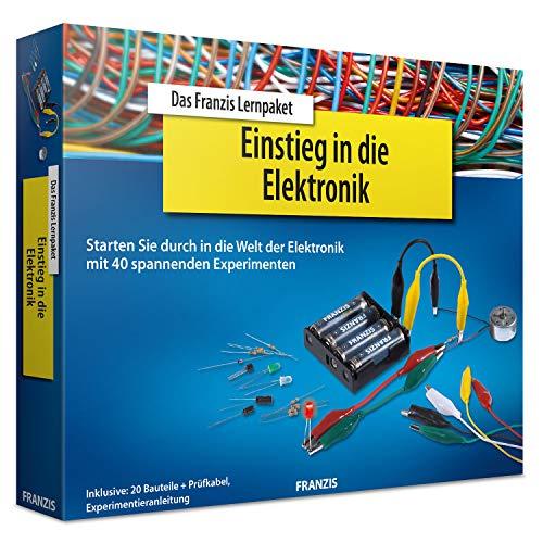 Einstieg in die Elektronik