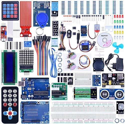 Arduino Starter