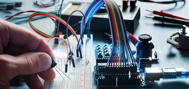 Arduino - Einstieg in die Welt der Mikrocontroller