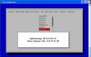 DNS Provider