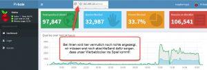PI Werbeblocker WEB-Browser